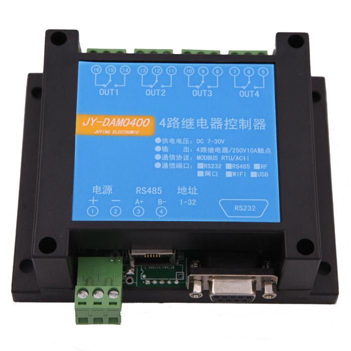 聚英云平台为我公司开发的一款网络平台软件,平台包含手机APP平台软件和网页版平台,其中手机APP软件又包含Android、IOS两大类,平台以我公司的DAM系列网络版设备和GPRS版设备为应用对象,旨在为用户提供远程控制输出(继电器、开关量)、模拟量(4-20mA、0-10V、0-5V)采集、开关量采集等服务,极大方便了用户的需求,服务器由我公司提供,客户可放心使用。
